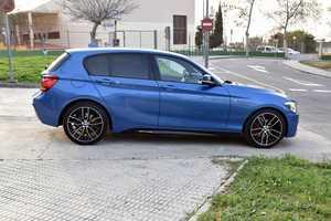 BMW Serie 1 116d m sport edition   - Foto 5
