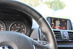BMW Serie 1 116d m sport edition   - Foto 49