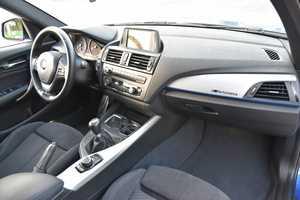 BMW Serie 1 116d m sport edition   - Foto 14