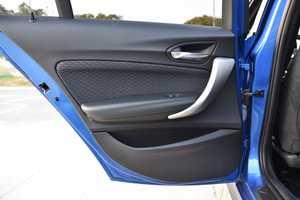 BMW Serie 1 116d m sport edition   - Foto 39