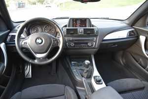 BMW Serie 1 116d m sport edition   - Foto 13