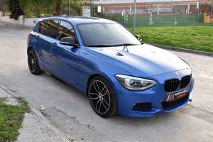 BMW Serie 1 116d m sport edition   - Foto 34