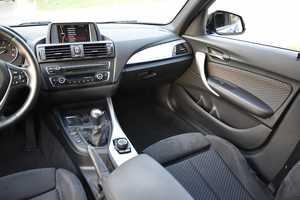 BMW Serie 1 116d m sport edition   - Foto 43