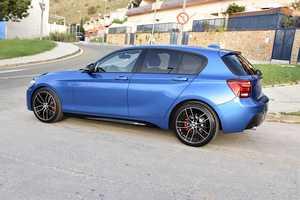 BMW Serie 1 116d m sport edition   - Foto 25