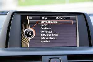 BMW Serie 1 116d m sport edition   - Foto 55