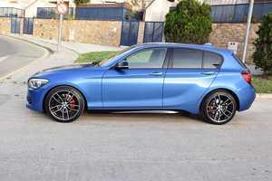 BMW Serie 1 116d m sport edition   - Foto 3