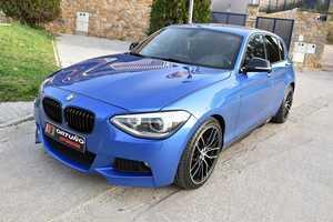 BMW Serie 1 116d m sport edition   - Foto 21