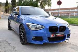BMW Serie 1 116d m sport edition   - Foto 36