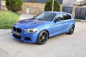 BMW Serie 1 116d m sport edition   - Foto 22