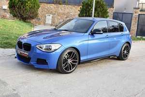BMW Serie 1 116d m sport edition   - Foto 2