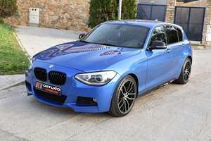 BMW Serie 1 116d m sport edition   - Foto 18