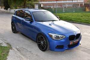 BMW Serie 1 116d m sport edition   - Foto 6