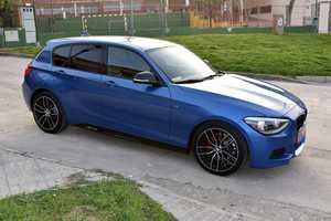 BMW Serie 1 116d m sport edition   - Foto 33