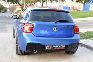 BMW Serie 1 116d m sport edition   - Foto 28