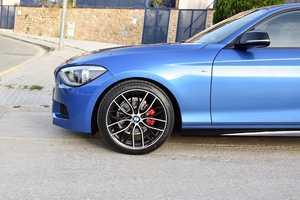 BMW Serie 1 116d m sport edition   - Foto 20