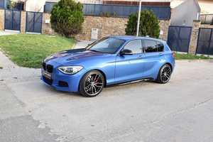 BMW Serie 1 116d m sport edition   - Foto 24