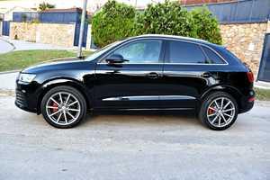 Audi Q3 Sport edition 2.0 TDI 184CV quattro   - Foto 3