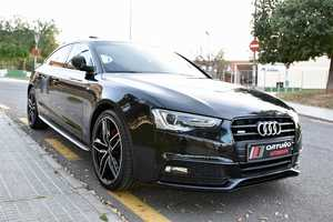 Audi A5 sportback s line ed 3.0 tdi 245 quat str   - Foto 40