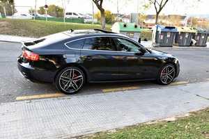 Audi A5 sportback s line ed 3.0 tdi 245 quat str   - Foto 36