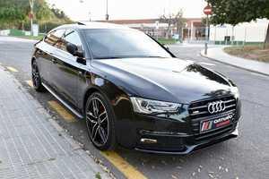 Audi A5 sportback s line ed 3.0 tdi 245 quat str   - Foto 5