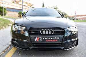Audi A5 sportback s line ed 3.0 tdi 245 quat str   - Foto 41