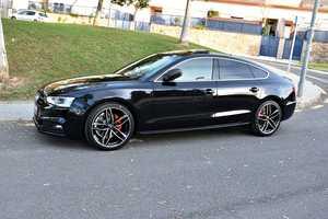 Audi A5 sportback s line ed 3.0 tdi 245 quat str   - Foto 27