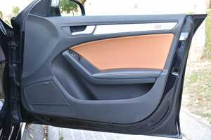 Audi A5 sportback s line ed 3.0 tdi 245 quat str   - Foto 49