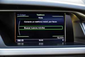 Audi A5 sportback s line ed 3.0 tdi 245 quat str   - Foto 77