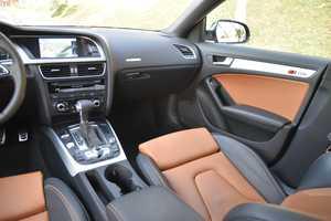 Audi A5 sportback s line ed 3.0 tdi 245 quat str   - Foto 55