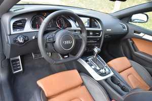 Audi A5 sportback s line ed 3.0 tdi 245 quat str   - Foto 8