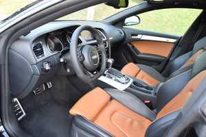 Audi A5 sportback s line ed 3.0 tdi 245 quat str   - Foto 12