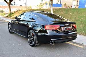 Audi A5 sportback s line ed 3.0 tdi 245 quat str   - Foto 3