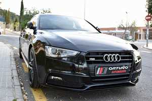 Audi A5 sportback s line ed 3.0 tdi 245 quat str   - Foto 6