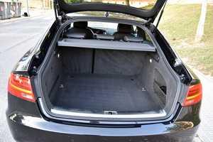 Audi A5 sportback s line ed 3.0 tdi 245 quat str   - Foto 33