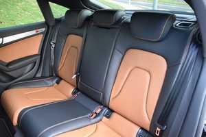 Audi A5 sportback s line ed 3.0 tdi 245 quat str   - Foto 19