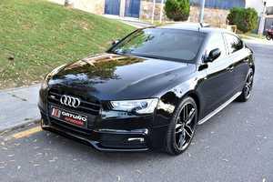Audi A5 sportback s line ed 3.0 tdi 245 quat str   - Foto 22
