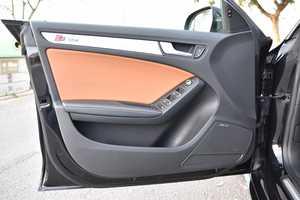 Audi A5 sportback s line ed 3.0 tdi 245 quat str   - Foto 18