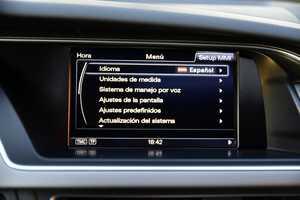 Audi A5 sportback s line ed 3.0 tdi 245 quat str   - Foto 90