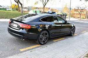 Audi A5 sportback s line ed 3.0 tdi 245 quat str   - Foto 35