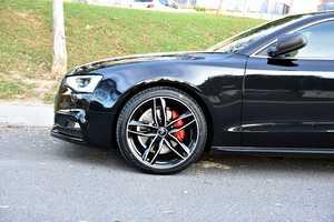 Audi A5 sportback s line ed 3.0 tdi 245 quat str   - Foto 13