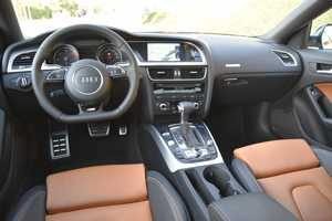 Audi A5 sportback s line ed 3.0 tdi 245 quat str   - Foto 54