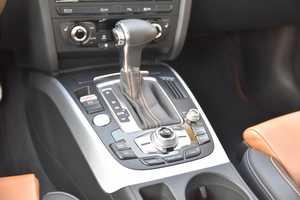 Audi A5 sportback s line ed 3.0 tdi 245 quat str   - Foto 57