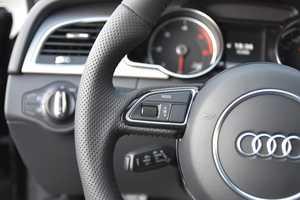 Audi A5 sportback s line ed 3.0 tdi 245 quat str   - Foto 62