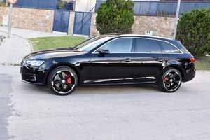 Audi A4 Avant 2.0 TDI 140kW190CV S tron sport 5p.   - Foto 2