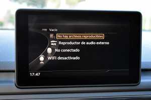 Audi A4 avant 2.0 tdi 140kw190cv s tron sport   - Foto 75