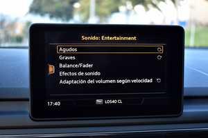 Audi A4 avant 2.0 tdi 140kw190cv s tron sport   - Foto 55