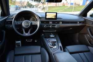 Audi A4 avant 2.0 tdi 140kw190cv s tron sport   - Foto 15