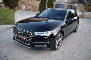 Audi A4 avant 2.0 tdi 140kw190cv s tron sport   - Foto 77