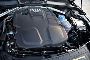 Audi A4 avant 2.0 tdi 140kw190cv s tron sport   - Foto 10