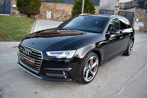 Audi A4 avant 2.0 tdi 140kw190cv s tron sport   - Foto 78